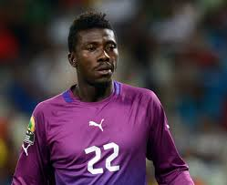 Home-based goalkeeper Stephen Adams has been handed a call-up to the Black Stars to face Montenegro in a pre-World Cup friendly match next week while John Boye and Jordan Ayew return to Kwesi Appiah's team after missing the two previous matches.