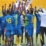 All Stars warn Hearts of another thrashing on league resumption