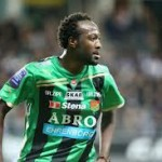 Video: Ghanaian midfielder Reuben Ayarna joins American side Colorado Rapids on trials