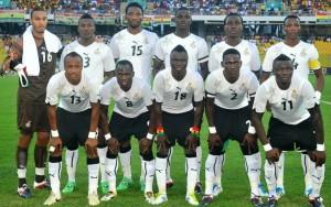 Ghana shockingly tumble down in FIFA rankings despite huge CHAN success
