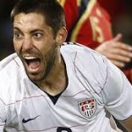 Interview: Q&A with American star Clint Dempsey ahead of World Cup