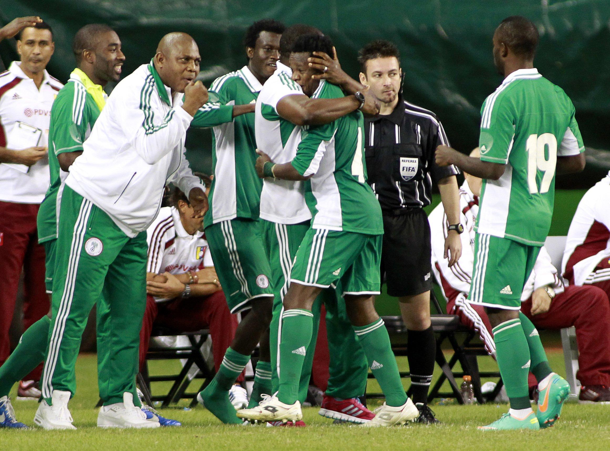 No African team can reach World Cup semis - Cameroon legend Omam-Biyik