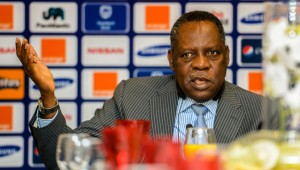 The President of the Confederation of African Football (CAF), Issa Hayatou, will on Friday play host to Ghana FA president Kwesi Nyantakyi in Cairo over the Black Stars preparation for the World Cup.