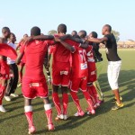 Holders Medeama, Kotoko, Edubiase handed tricky duels in MTN FA Cup round of 16