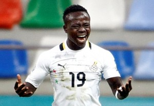 Ghana's talented U17 midfielder Moses Odjer has been freed from a slave contract riddled with several serious abuses of the minor's rights by Italian side Chievo Verona, GHANAsoccernet.com can exclusively reveal.