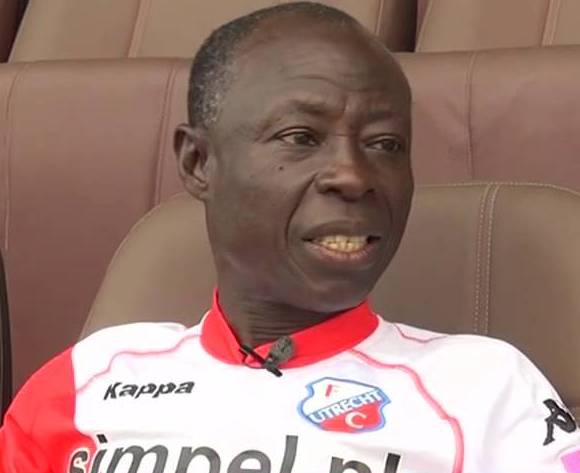 Francis Oti Akenten will not be going to Gambia as technical director