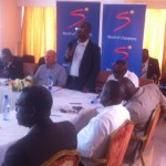Ghana FA boss opens marketing seminar for the Premier League