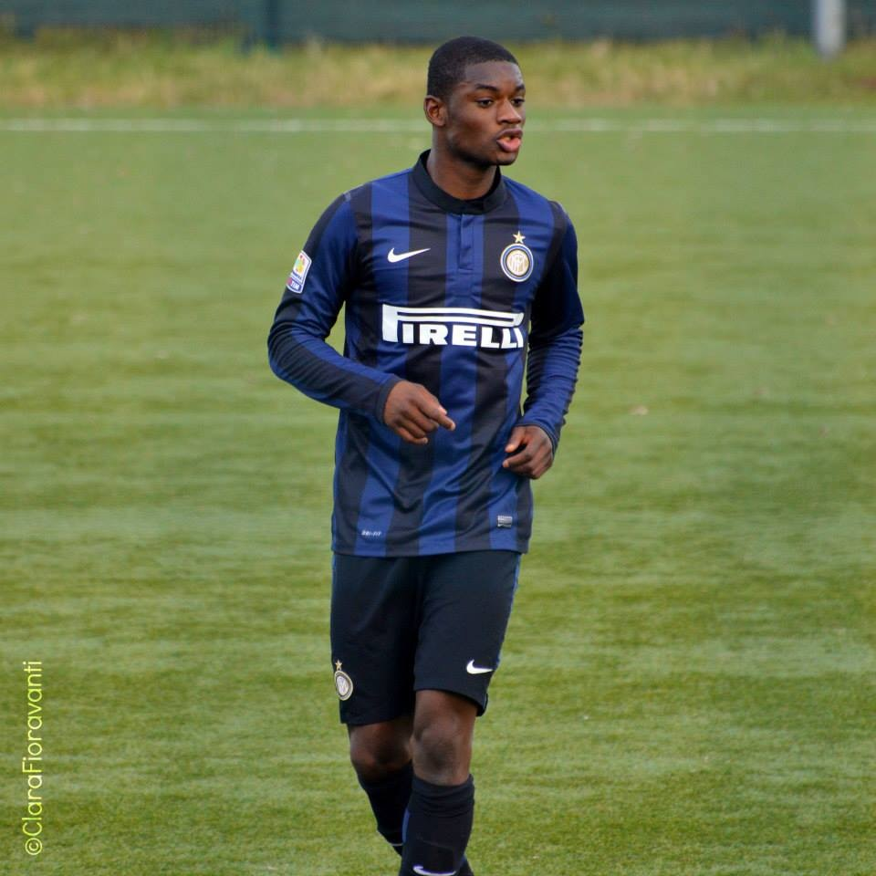 Isaac Donkor has received two-year-contract extension