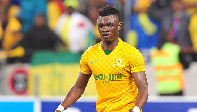 Rashid Sumaila to make injury return against Golden Arrows.
