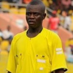 Top five Ghanaian referees banned from officiating in top-flight League