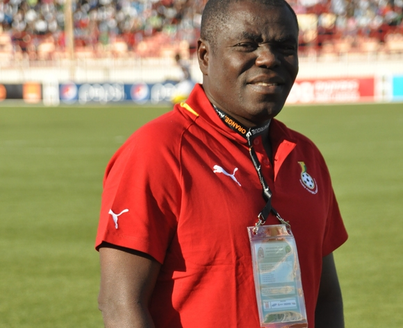 Ghana U20 coach invites third batch of 30 players for screening