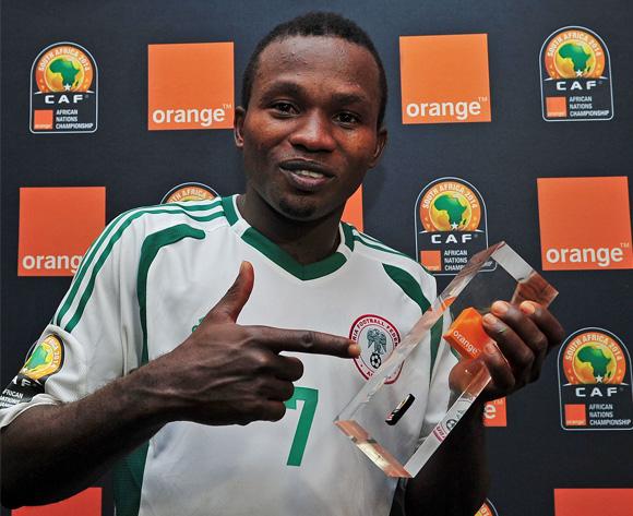 CHAN MVP Ejike Uzoenyi