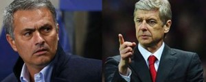 Arsenal manager Arsene Wenger has launched a scathing attack directed at Jose Mourinho by insisting that comments from the Chelsea boss that he was a 'specialist in failure' were 'silly' and 'disrespectful'.