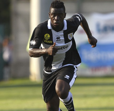 Afriyie Acquah has been impressive for Parma lately