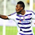 VIDEO: Black Stars captain Gyan hits brace to restore Al Ain winning run in UAE Pro League