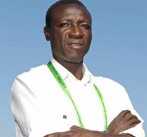 Asante Kotoko coach Mas-Ud Dramani
