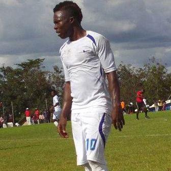 Augustine Okrah has been linked with Kotoko return