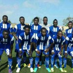 Berekum Chelsea frustrated at home by Wa All Stars in 0-0 draw