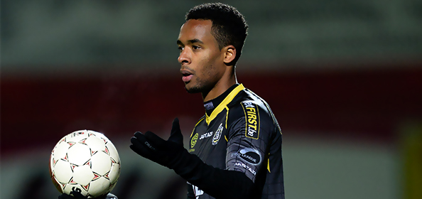 Denis Odoi has confessed Lokeren could lose a lot of players at the end of the season including himself