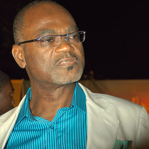 Dr Kofi Amoah has been linked with Kotoko top job