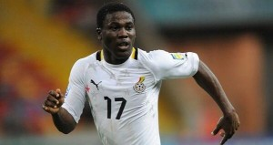 Ebenezer Assifuah has been tipped by bookmakers to make World Cup squad