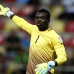 Amidaus goalkeeper Ofori Antwi blames lack of concentration for Hearts thrashing