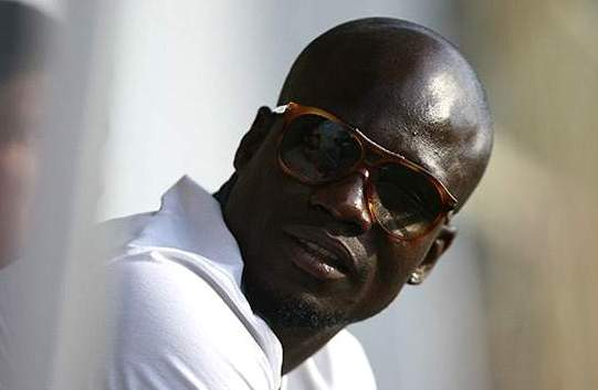 I didn't say the Black Stars should demand more money for the 2014 World Cup - Stephen Appiah