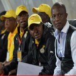 Black Stars technical team to leave for UK tour on Friday night
