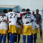 FT: First Capital Plus Premier League; Liberty 3-1 Hearts; B.Chelsea 1-1 Kotoko; Faisal 2-1 Dwarfs