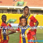 Amidaus Professionals chief Ghado attacks referee Samuel Lee over Hearts blunders