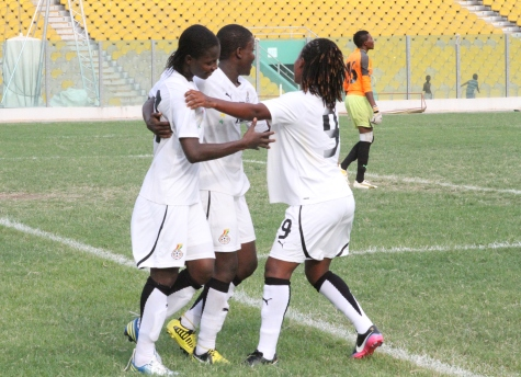 Black Queens will be facing Ethiopia in the next round of qualifiers