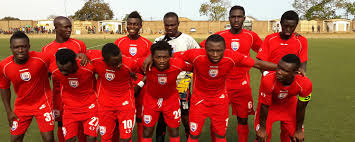 Inter Allies beat Liberty Professionals