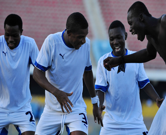 Inter Allies held Heart of Lions
