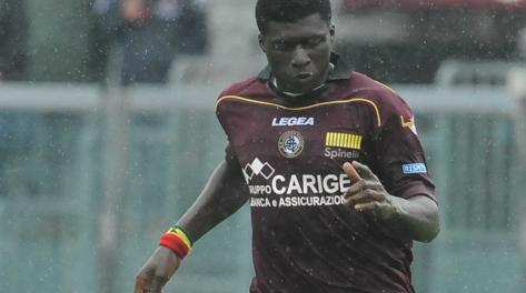 Inter Milan will recall Ghana youth star at the end of the season