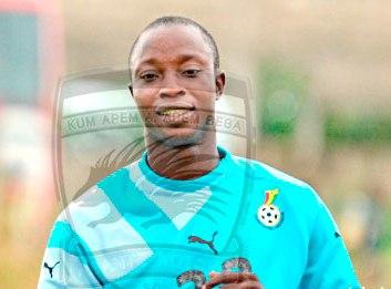 Kotoko goalkeeper Isaac Amoako