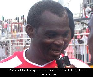 Malik Jabir