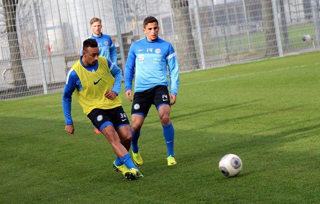 Karim Bellarabi did not travel with Eintracht Braunschweig on Saturday