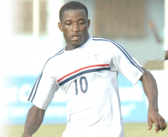 Kennedy Ashia has been in top form since rejoining Liberty Professionals.