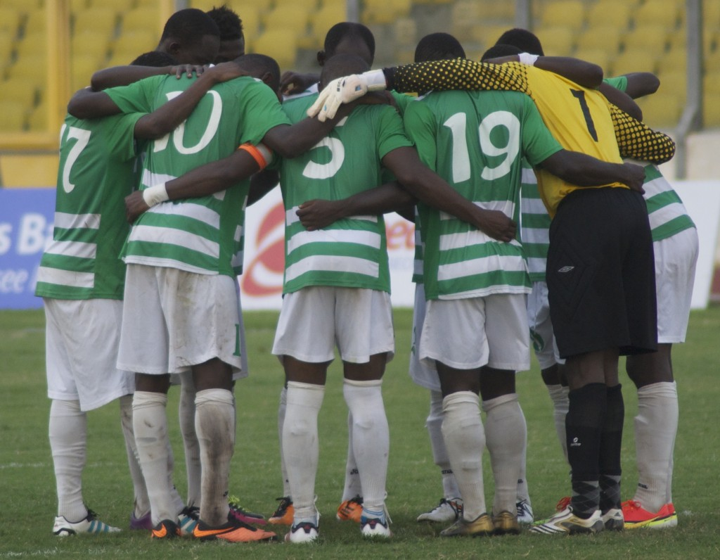 King Faisal, Okyeman Planners and thirteenothers fail to meet Club Licensing requirements; have home venues disqualified