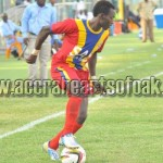 GPL News: Hearts lose influential midfielder Abanga for Liberty trip, Hayford resumes training  and Gerald Wellington could return