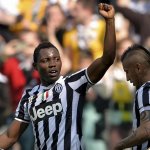 VIDEO: Kwadwo Asamoah's classy finish propels Juventus to victory over Fiorentina in Seria A