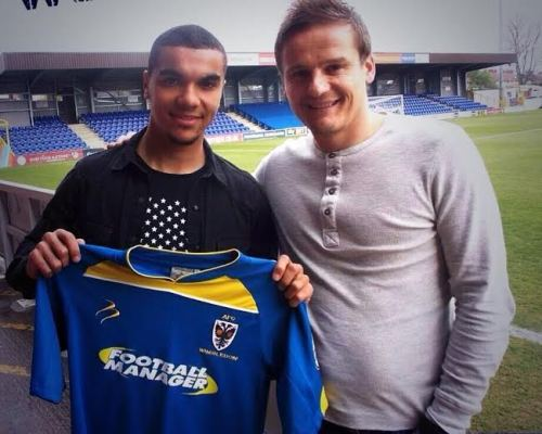 Kwesi Appiah joins AFC Wimbledon on loan
