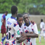 Cisse strike earns famous Liberty win over Kotoko