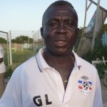 Liberty coach George Lamptey credits surged form to Dansoman return