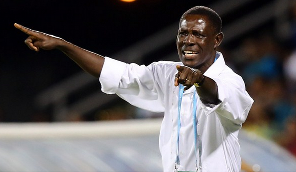 Black Maidens coach Evans Adotey confident of reaching semi-final