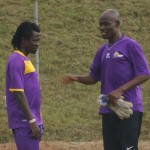 Malik Akowuah confident of Medeama progress in Confederations Cup