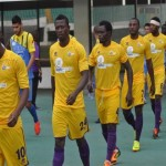 VIDEO: Watch Medeama's goal in their 2-1 defeat to MAS Fez in Confed Cup