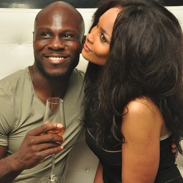 Sulley Muntari's wife Menaye throws lavish birthday party