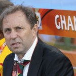 Ex Ghana coach Milovan Rajevac tips Black Stars to progress from tough World Cup group