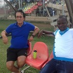 Aduana Stars suspend striker James Abban for making 'misinformed allegations' against coach Bogdanovic
